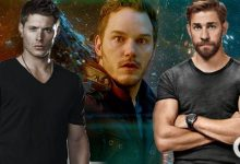 Photo of MCU: Actors Almost Cast For Star-Lord in Guardians of The Galaxy