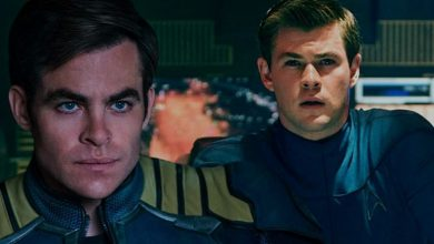 Photo of Star Trek 4 – The Time Travel Story Could Still Happen With Chris Pine & Chris Hemsworth