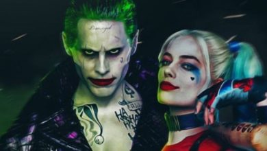 Photo of Suicide Squad Director Confirms New Theory About Joker & Harley Quinn