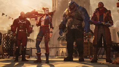 Photo of Suicide Squad: Kill the Justice League Game Trailer Revealed