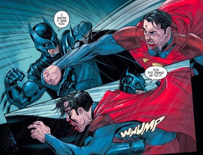 Dark Secret About Superman