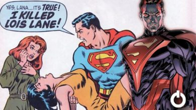 Photo of Dark Secret About Superman That Will Shock You