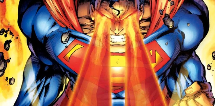Facts About Man of Steel Superman