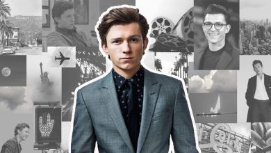 Best Photos of Tom Holland