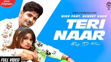 Photo of Teri Naar Mp3 Song Pagalworld Download Nikk Punjabi Song