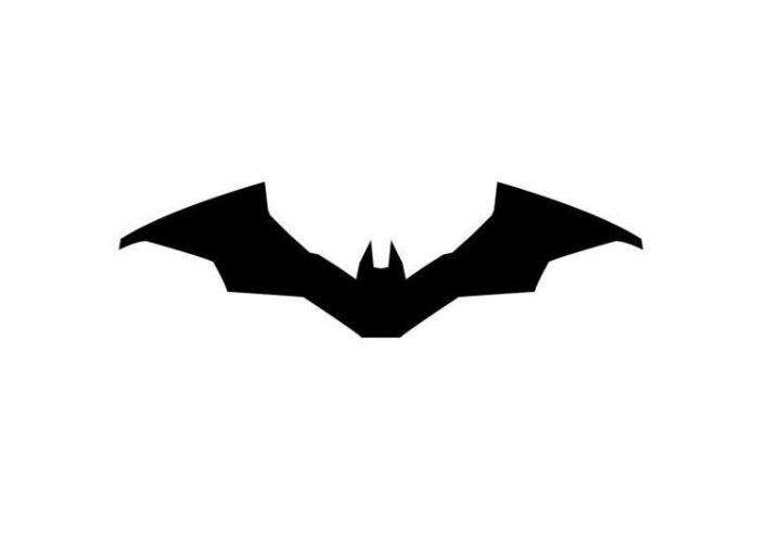 The Batman – Robert Pattinson's Bat-Symbol
