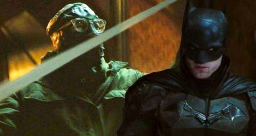 How Robert Pattinson's Batman Can Introduce Two-Face?