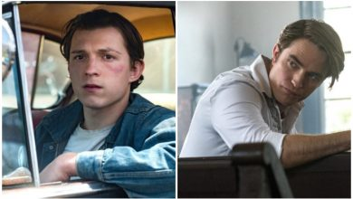 Photo of The Devil All the Time – First Look at Tom Holland, Robert Pattinson & Others Revealed