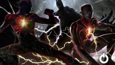 Photo of The Flash Director Reveals Barry Allen's New Flash Suit
