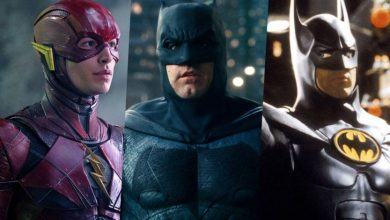 Photo of The Flash – Ben Affleck To Return as Batman Along With Michael Keaton