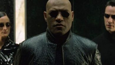 Photo of Why The Matrix 4 Will Not Star Laurence Fishburne As Morpheus