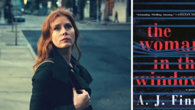 Photo of The Woman in the Window – Netflix Is Set To Acquire The New Amy Adams Thriller