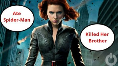 Photo of Most Disturbing Things About Black Widow That Will Shock You