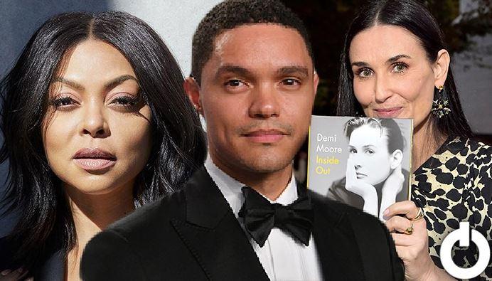 Celebrities Wrote Autobiographies