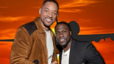 Photo of Will Smith & Kevin Hart Will Work Together in a Major Hollywood Remake