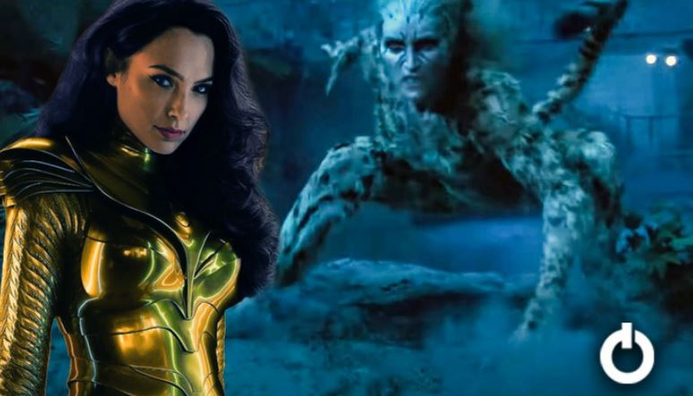 Wonder Woman 1984 Trailer Reveals Best Look at Cheetah