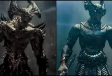 Photo of Zack Snyder Reveals The Real Steppenwolf Design For His Justice League