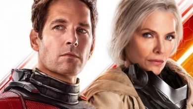 Photo of Why Ant-Man Aged Differently Than Janet Van Dyne In The Quantum Realm