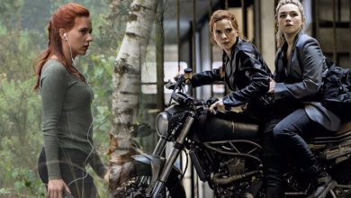 Photo of 15 Best And Unseen Pictures From Black Widow Set