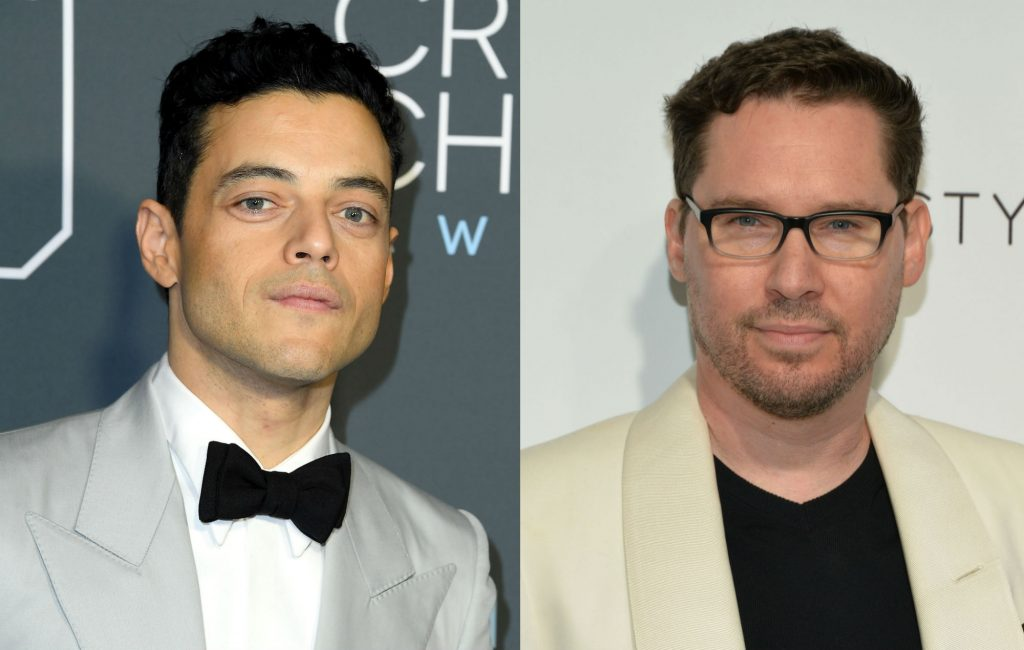 Bryan Singer Offered Auditions in Exchange for Sex