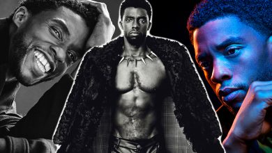 20 Best Photos of Chadwick Boseman We Will Drool Over ''Forever''