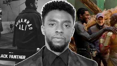 Photo of 20 Photos of Chadwick Boseman as Black Panther Which Will Make You Emotional