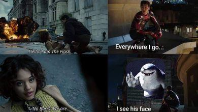 Photo of 15 Best DC FanDome Movie Trailer Memes For Every Fan