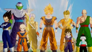 Photo of Show You are a True Dragon Ball Fan By Answering This!