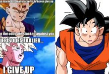 Photo of 20 Amazing Goku Memes That Every Dragon Ball Fan Would Love