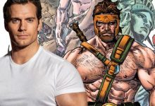 Photo of New MCU Rumor Reveals Details About An Upcoming Hercules Series On Disney+