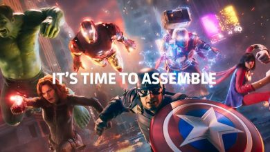 Photo of Final Trailer of Marvel's Avengers Game Shows Off Its Great CGI & MODOK