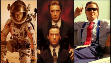 Photo of 10 Popular Movies You Didn't Know Were Based On Novels