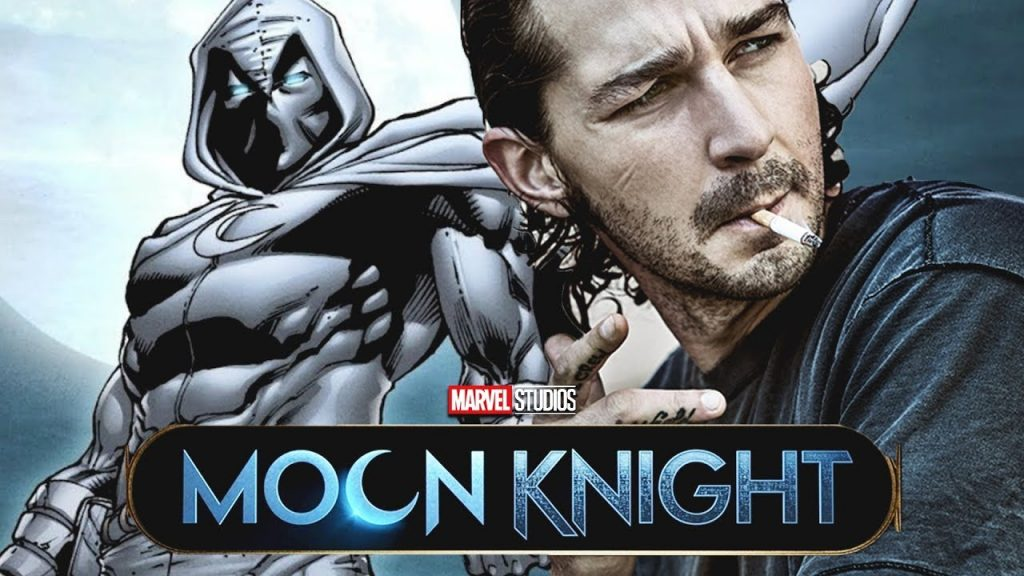 Marvel Wants Shia LaBeouf as Iceman in MCU's X-Men