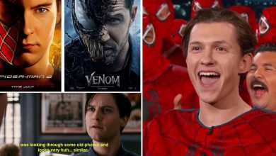 Photo of 15 Best Spider-Man Vs Venom Memes That Will Make You Laugh Hard