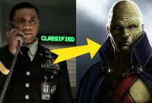 Photo of Justice League Snyder Cut Trailer May Have Confirmed Martian Manhunter