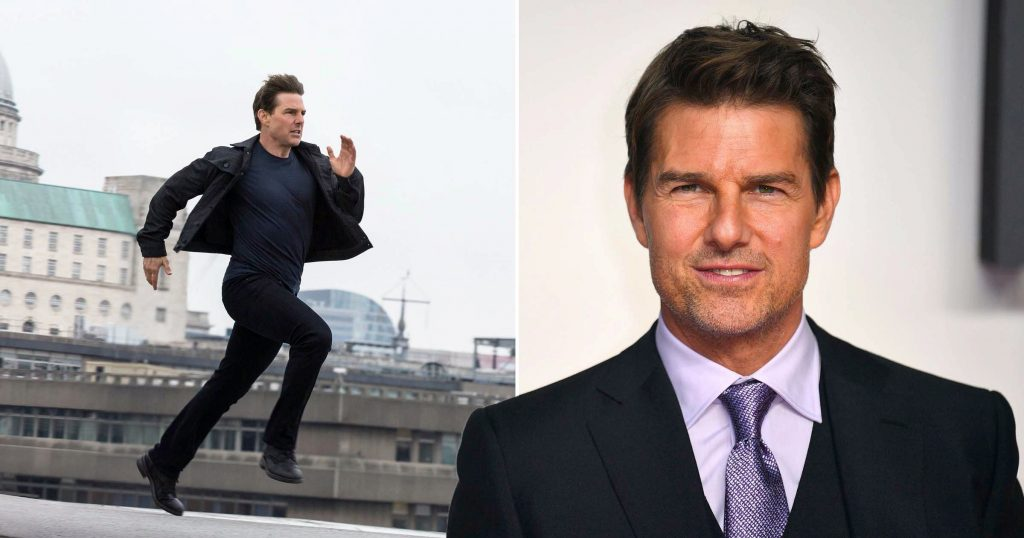 The Mummy Tom Cruise Didn't Allow His Co-Star To Run With Him