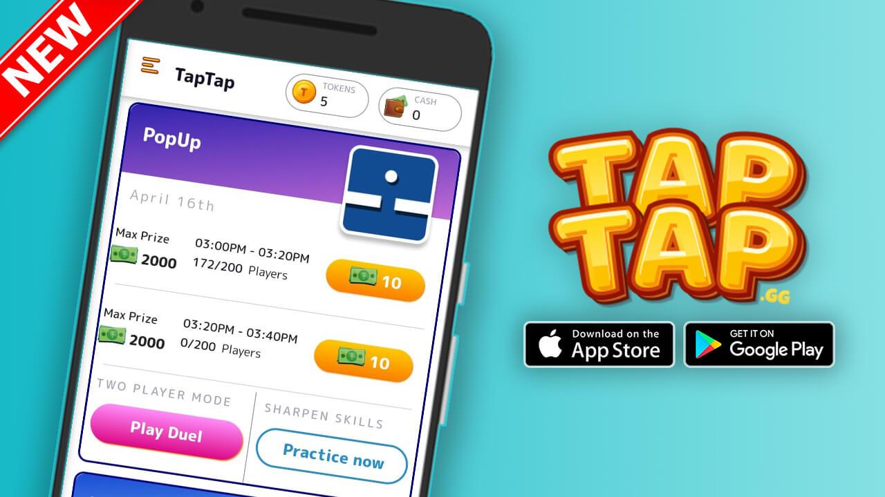 tap tap apk download