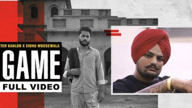 Photo of Game Shooter Kahlon Mr Jatt Download Mp3 in High Quality Audio