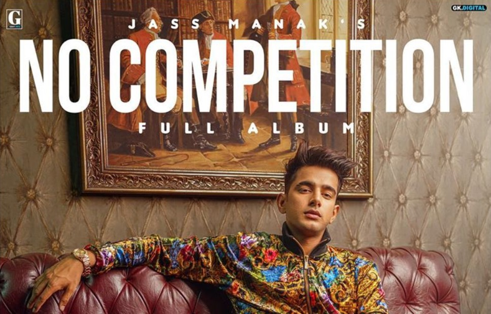 no competition song download pagalworld.com