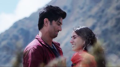 kedarnath movie song download pagalworld