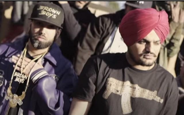 sidhu moose wala new song