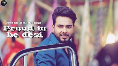proud to be desi mp3 download