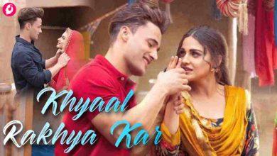 Photo of Khayal Rakha Kar Song Download Mp4 in 720p HD For Free