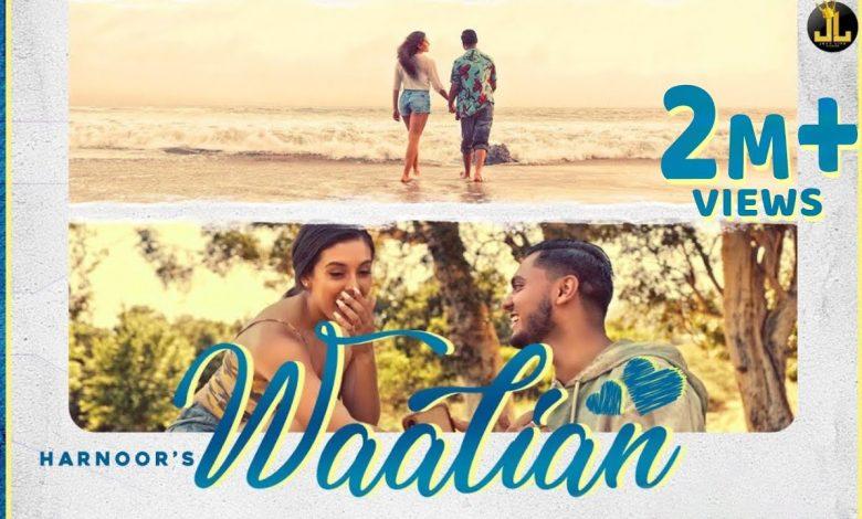 harnoor walia mp3 download