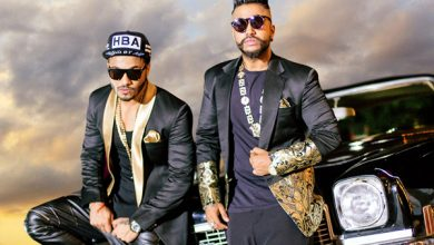 Photo of All Black Song Download Pagalworld Raftaar SukhE Song
