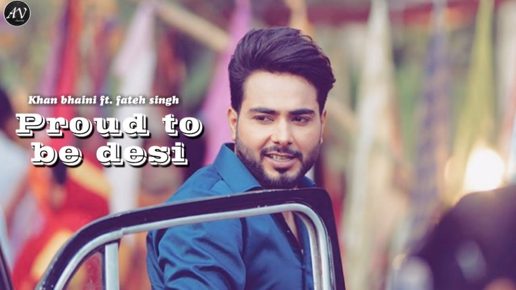 Proud To Be Desi Song Download Mp3 Djjohal