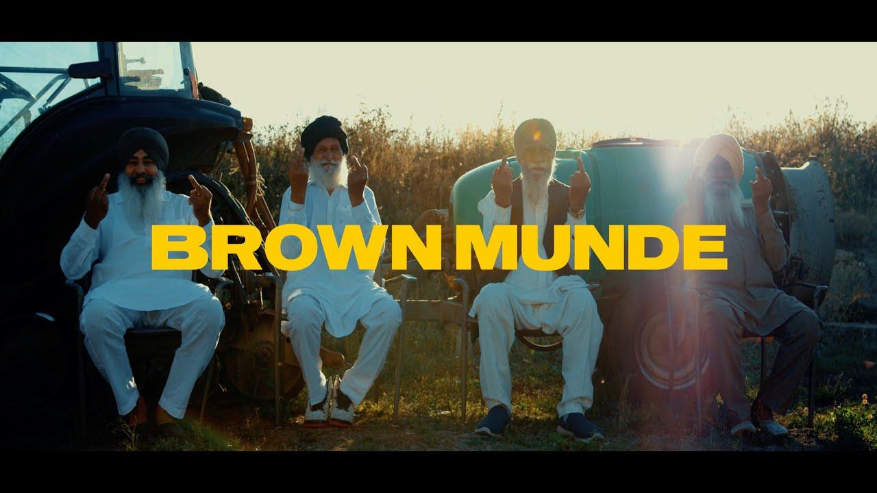 brown munde ap dhillon mp3 download