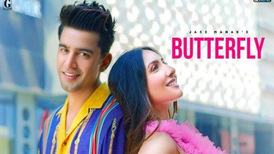 Photo of Butterfly Jass Manak Song Mp3 Download Djpunjab in High Quality [HQ]