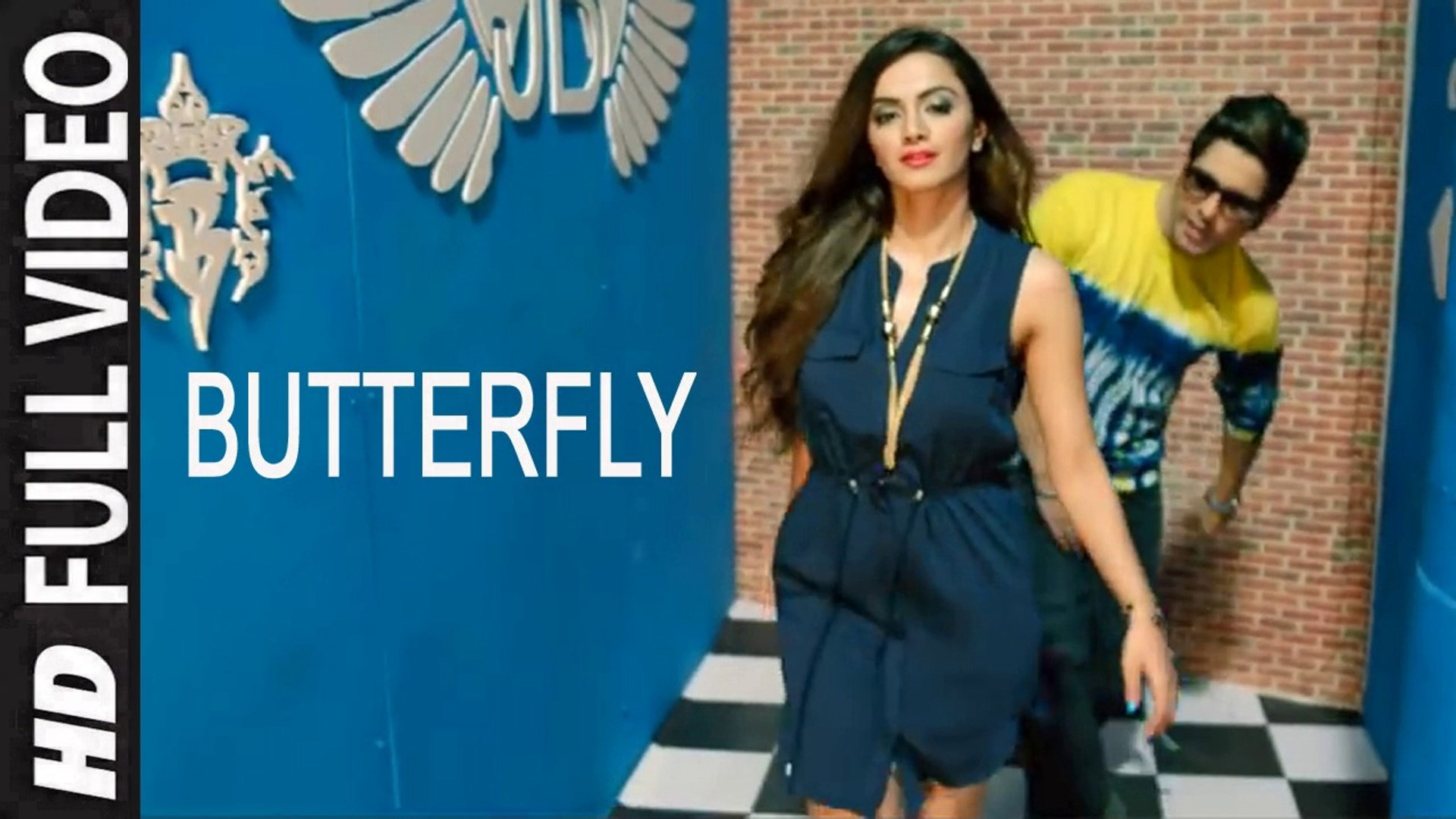 butterfly jass bajwa mp3 download