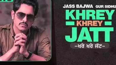 Photo of Jass Bajwa New Song Mp3 Download Djpunjab in High Quality Audio